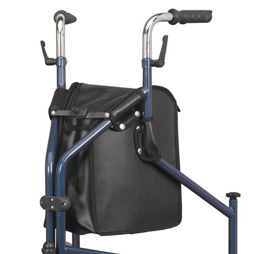 Bag For Tri-Wheel Rollator