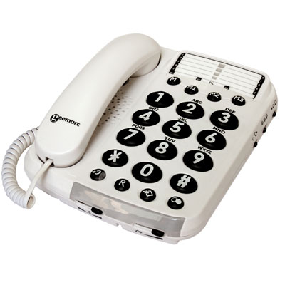 Dallas 100VM Voice Modulation Phone