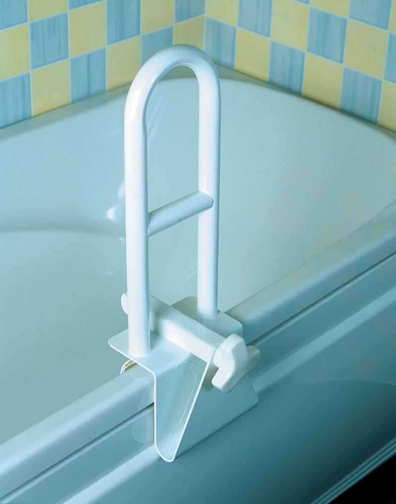 Grab rail - Deluxe Bathtub Grab Bar