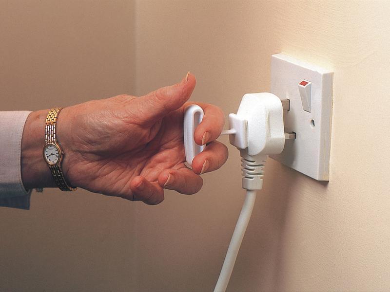 Plug Pull