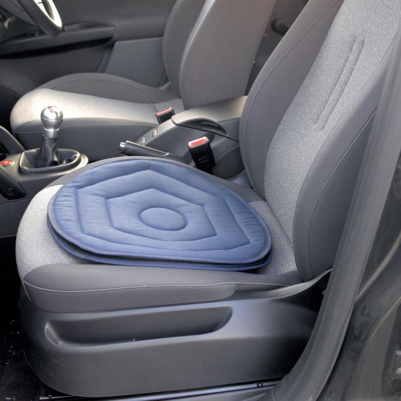 Turntable Slim Rotary Cushion