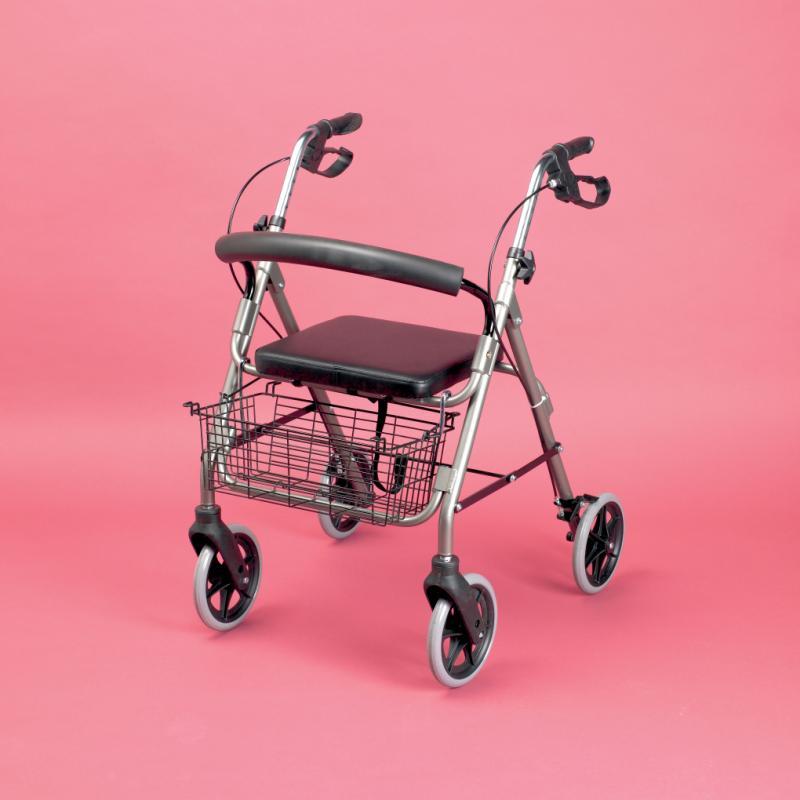 Rollator - 4 Wheel