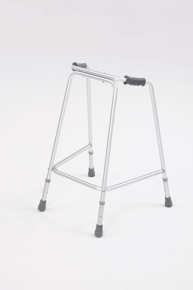 Slim Adjustable Walking Frame