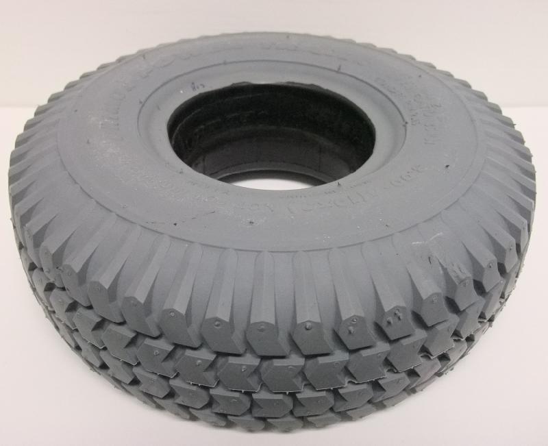 Tyre - Solid (Block) 260 x 85