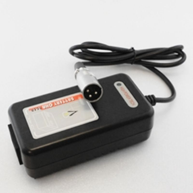 24V 2Ah CTE Battery Charger