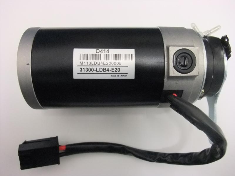 Kymco, Strider - Motor for Midi 4 plus or Midi XL with Egris controller