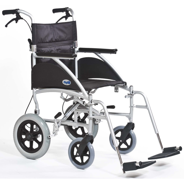 Swift Transit Wheelchair