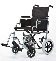Whirl Transit Wheelchair