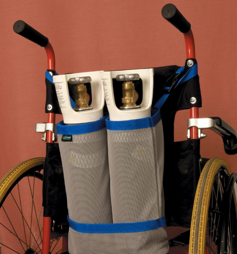 Oxygen CarryON Wheelchair Bag