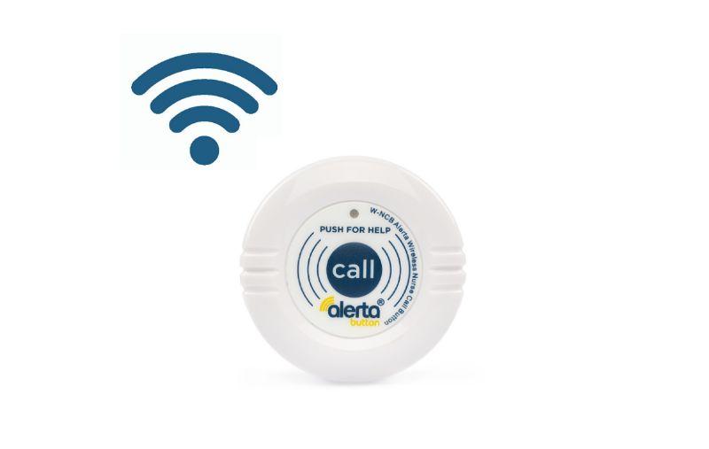 Alerta Call Button