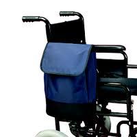 Wheelchair Bag - Pannier