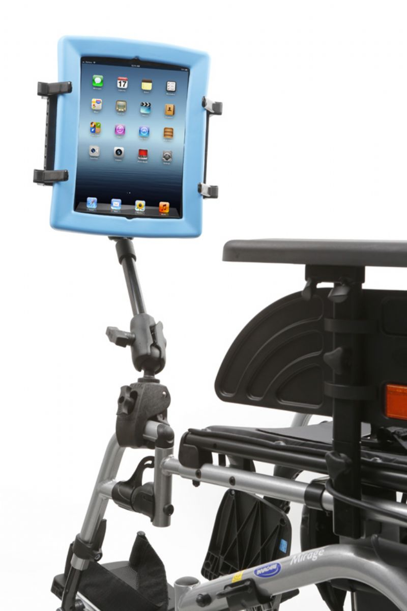 Heavy Duty Mounting Kit For Oversized Tablet