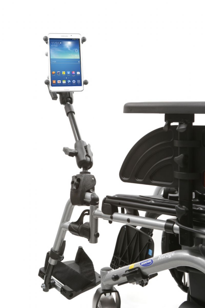 Heavy Duty Mounting Kit For Small Tablet