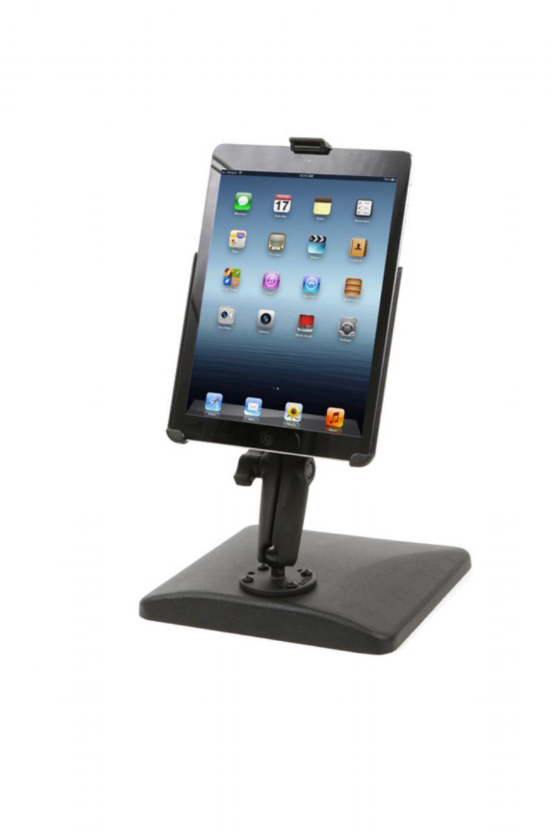 iPad Table Top Mount - Heavy Duty Base