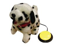 Dotty Dalmation