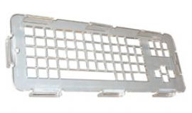 Clevy 2 Keyboard - Keyguard