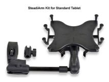 Heavy Duty Mounting Kit For Standard Tablet