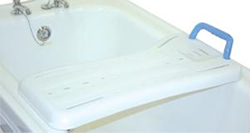 Bath Board - With Handle (Adjustable Width)