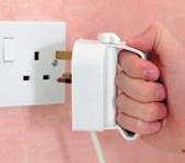 SupaGrip Plug
