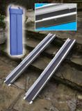 Ramp - Portable Telescopic