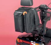 Scooter Bag - With Crutch Pocket