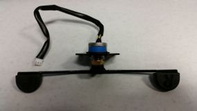 TGA - Potentiometer, Throttle Assembly For Eclipse
