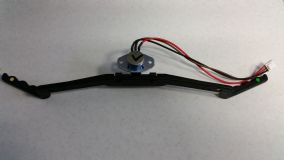 Invacare - Potentiometer, Throttle Pot For Orion and Comet Mobility Scooter