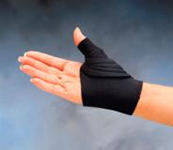 Comfort Cool Thumb CMC Restriction Splint - Right