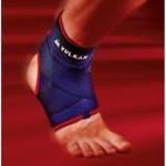 Vulkan Ankle Strap - Left