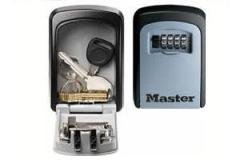 Master Lock Key Box